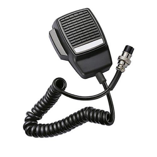 Microphones & Accessories
