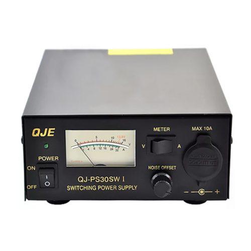 QJE PS30SWI 30 A Switch Mode DC Power Supply