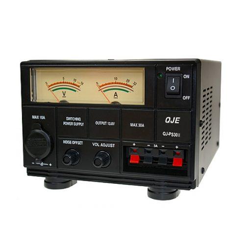 Sharman SM – 30II (30 A) Switch Mode DC Power Supply