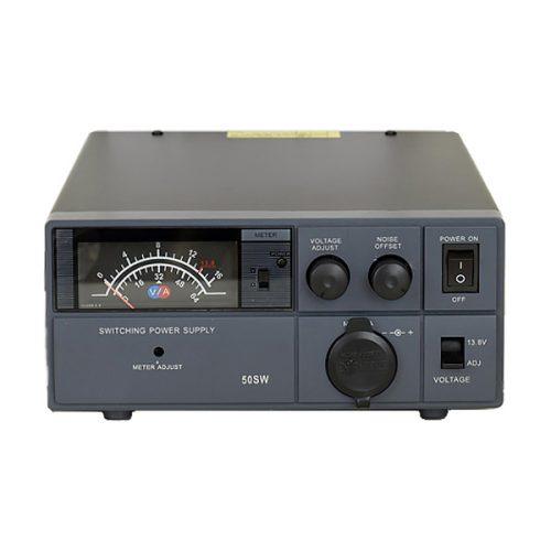 Sharman SM – 50 Switch Mode (50 A) Power Supply 9 – 15 V / 13.8 V