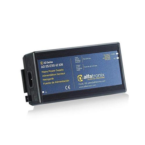Alfatronix 115 / 230 VAC Power Supplies