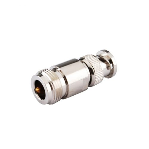 BNC Male to N-Type Female Adapter
