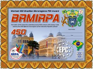 BRMIRPA 450