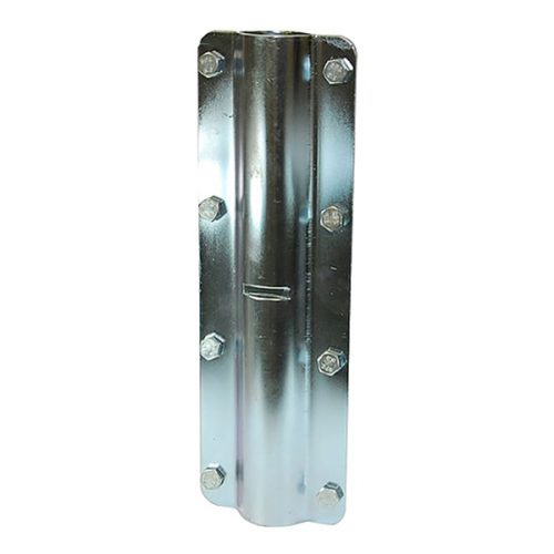 Join-150 – 1.5″ Mast Coupler / Joining Sleeve with 8 Bolts