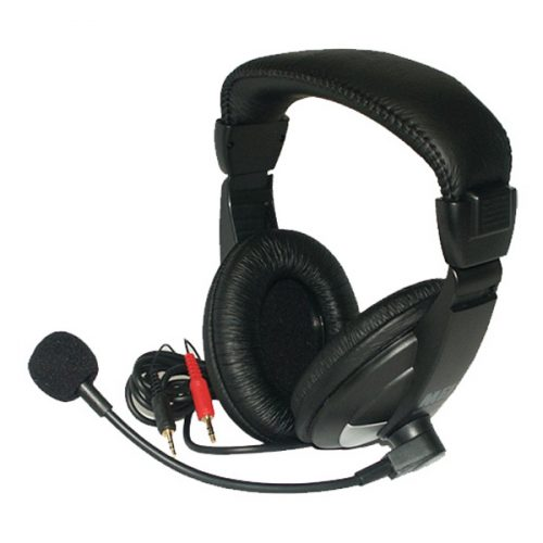 MFJ-393 Headphones