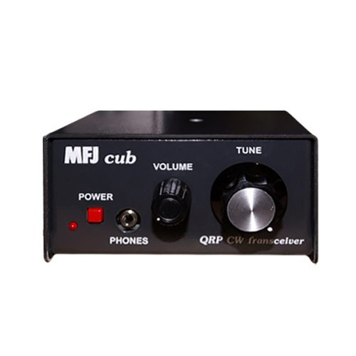 MFJ-9340K QRP Cub Transceiver