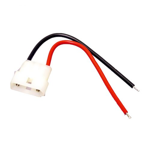 Sharman's PMRC1 PMR Power Cord for Tait