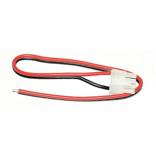 Sharman's PMRC6 PMR Power Cord for Tait 8000 Series