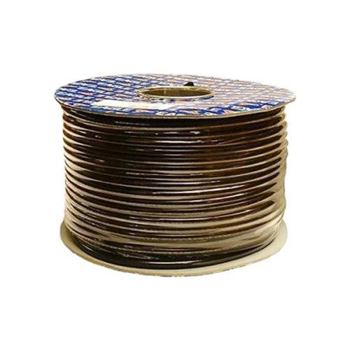 TV125U Superior Quality (75 Ohm) Satellite and TV Coax Cable – 100 m Drum