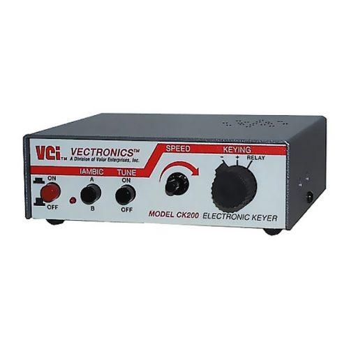 Vectronics CK-200 Electronic CW Keyer