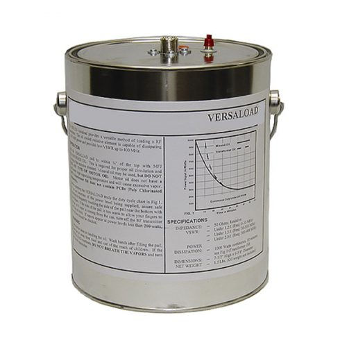 Vectronics VEC-554X Dummy Load