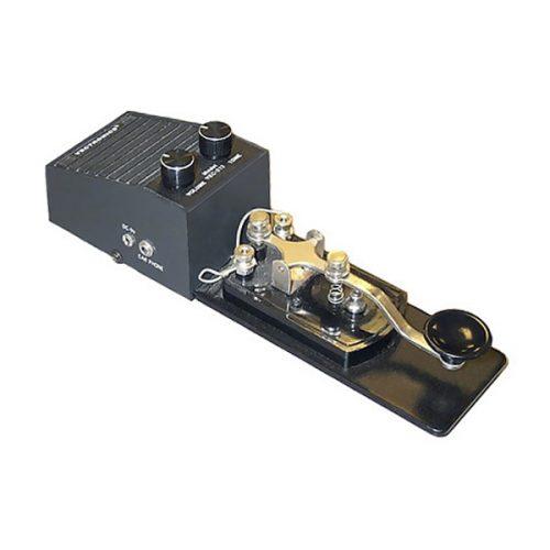 Vectronics Vec-212 Code Practice Oscillator
