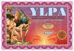 YLPA-400