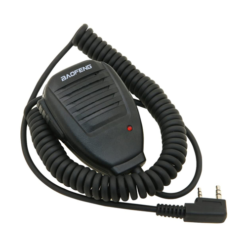 Baofeng UV-5R+ Speaker Microphone