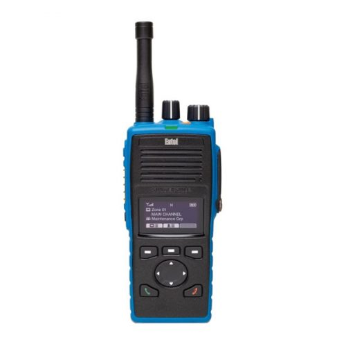 Entel DT825 DTEx DMR Analogue Portable Radio