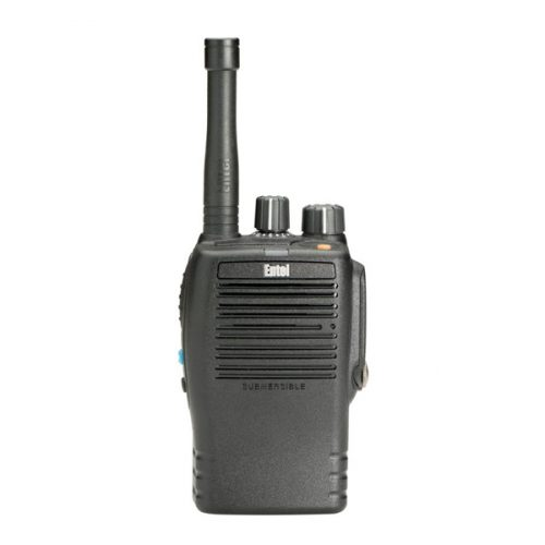 Entel DX446E DMR Digital - License Free Radio