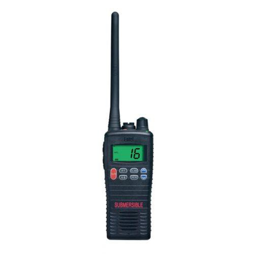 Entel HT644 VHF Portable Radio