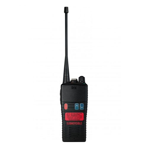 Entel HT982 Analogue Portable Radio