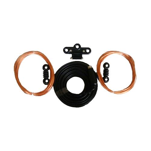 G5RV-FSP PVC Coated Flexweave Full Size G5RV Antenna