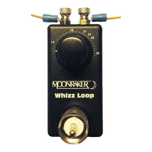 Moonraker Whizz Loop 20 - 6 m Portable Antenna